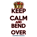 Calm Bend