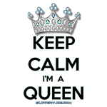 Calm Queen