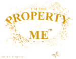 Property of Me  Gold Ltr.