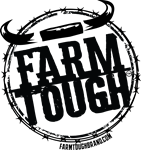 Farm Tough - Horns