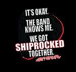 Shiprocked Together