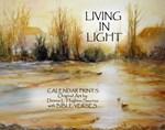 Live in Light Calendar Prints