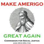 Make Amerigo Great Again