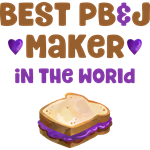 World's Best PBJ Maker