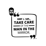 Take Care of the Man in the Mirror