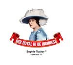 Her Royal Hi De Highness