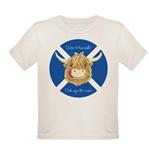 happy Hamish Scottish Highland Cow