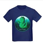 Personalised Wee Nessie