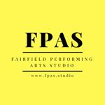 FPAS (Full Logo, Yellow)