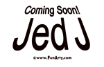 Coming Soon! Jed J (Black)