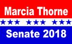 Marcia Thorne 2018 Senate