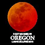 Mooned In Oregon 2018