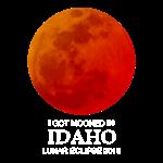 Mooned In Idaho 2018