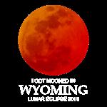 Mooned In Wyoming 2018