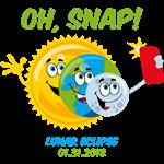 Oh Snap Lunar Eclipse 2018