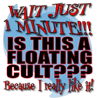 Floating Cult