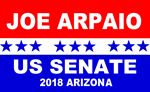Joe Arpaio US Senate 2018 Arizona