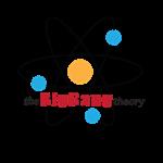 Big Bang Theory Personalized