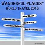 World Travel 2018