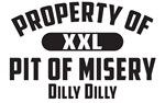 Property of Pit of Misery
