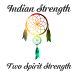 Two Spirit Strength
