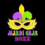 Mardi Gras Year