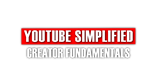 YouTube Simplified