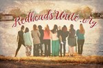 Redheads Unite - A Walk in the Park
