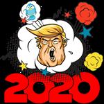 Trump Comic Book