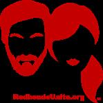Redheads Unite Logo