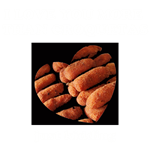 I LOVE YOU MORE THAN CROQUETAS ... just kidding