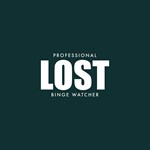 Professional Lost Binge Watcher