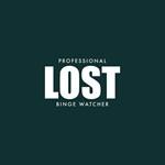 Professional Lost Binge Watcher