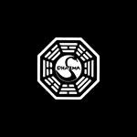 Lost Dharma Swan