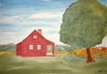 Saratoga Farmhouse Lore