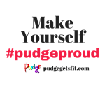 Pudge Proud (Light)