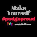 Pudge Proud on Dark