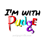 I'm With Pudge