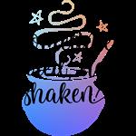 Sometimes stirred, never shaken!