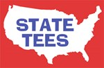 State T-shirt