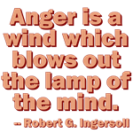 Anger Is a Wind