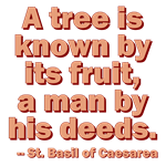 A Tree Is Known