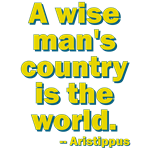 A Wise Man's Country
