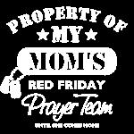Red Friday PT Mom