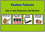 Casino Futures