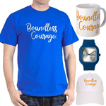 Boundless Courage