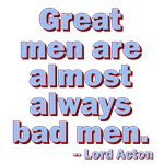 Great and Bad