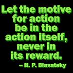 Let the Motive