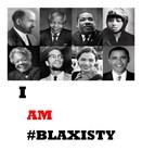 I am Blaxistry