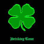 Lucky Irish team